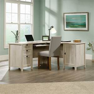 Costa L Shaped Desk 419956 Sauder