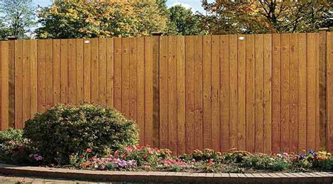 Garden Fence by Is Your Garden Fence Ready For Winter
