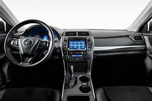 Toyota Camry XSE 2017: Primera Prueba - Motor Trend en Español