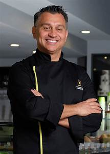 Chef Frederic Monti named Chief Operating Officer for ...