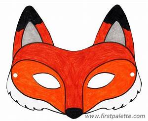 25 best ideas about fox mask on pinterest fox costume With fantastic mr fox mask template