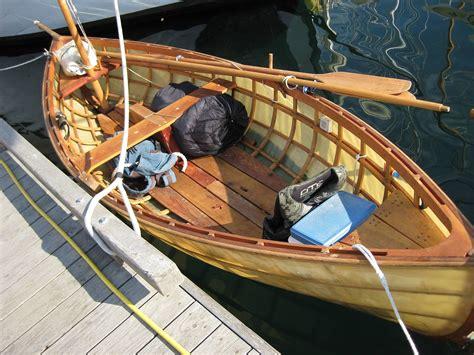 Nesting Dory Boat by Skin On Frame Canoe Skin On Frame Dory Why Not Boat