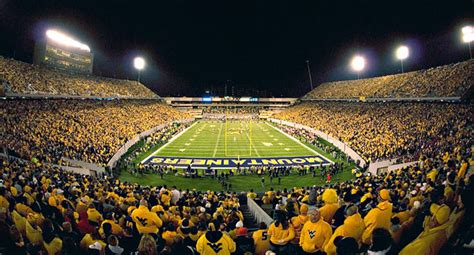 wv metronews judge  img contract  wvu  stand