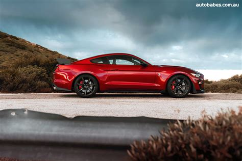 ford debuts 2020 shelby gt500 2020 mustang shelby gt500 autobabes au i magazine