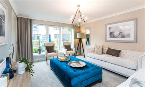 Interiors And Lifestyle Inspiration With Robertson Homes