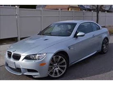 2009 Bmw M3 For Sale by 2009 Bmw M3 For Sale By Owner In Edgewater Nj 07020