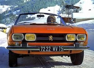 Peugeot Classic : 1970 peugeot 504 cabriolet my favorite car old cars ~ Melissatoandfro.com Idées de Décoration