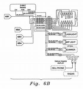 Whelen 295hfsa1 Wiring Diagram