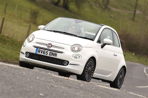 Fiat 500c 2019 by Fiat 500c Review 2019 Autocar