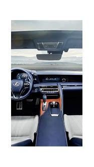 Top 10 Best Car Interiors of 2017: WardsAuto » AutoGuide ...