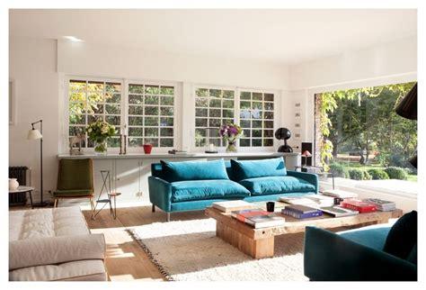 canape turquoise salon avec canapé turquoise deco pictures