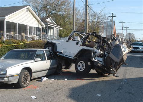 Types Of Negligent Acts In Michigan Car Accident Cases