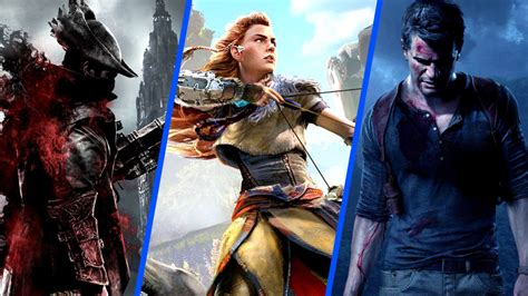 The Best Ps4 Games So Far (january 2019 Update)