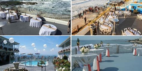 san diego wedding venue  inn  sunset cliffs san