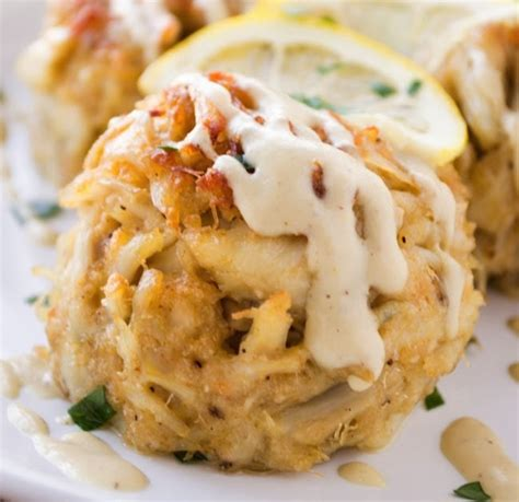 Add crab cakes and cook, in batches, until golden and crispy. Best Condiment For Crab Cakes - Best 30 Condiment for Crab ...