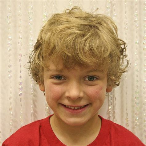 toddler curly haircuts shaggy hairstyle for 2014 5