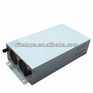 1000w 2000w 3000w 4000w 5000w 6000w Power Inverter Dc 12v