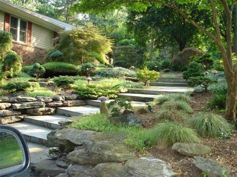 decoration jardin exterieur astuces  idees originales