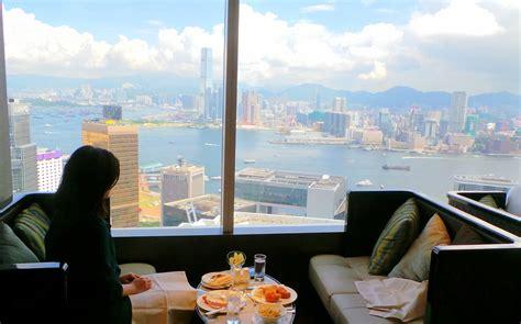 hotel review conrad hong kong