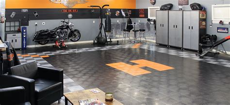 garage affordable garage flooring tiles design epoxy