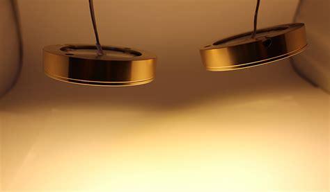 2016 new 12 volt 3w led puck light warm white mjjcled