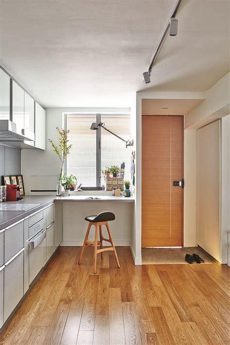 10 Smallspace Openconcept Kitchen Designs  Home & Decor