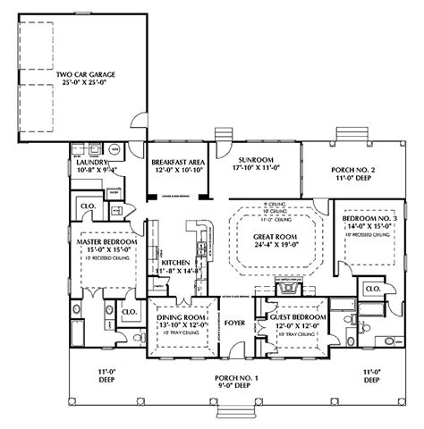 stunning  story house plans   master