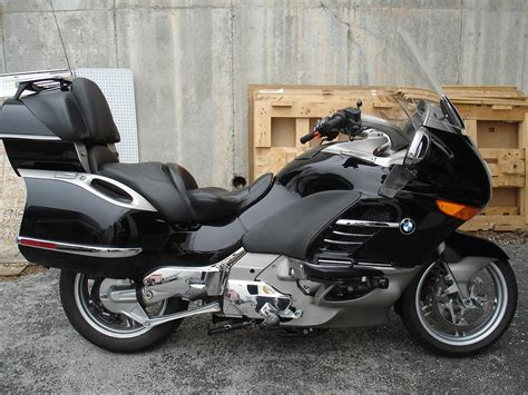 [,999 ], 2008 Bmw K1200lt Sport Touring Motorcycle For Sale