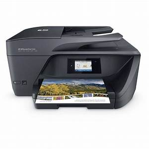 User Manual Hp Officejet Pro 6968 All