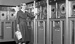 Grace Murray Hopper (1906-1992): A legacy of innovation ...