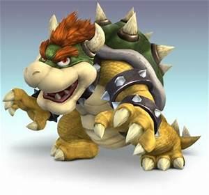 Bowser Super Smash Bros Tourney Wiki FANDOM Powered