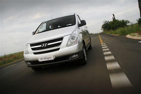 Hyundai H1 Photo by Hyundai H1 Fresh Technical Details History Photos On