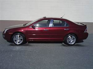 2007 Ford Fusion : buffdaddy2009 39 s 2007 ford fusion in tampa bay fl ~ Medecine-chirurgie-esthetiques.com Avis de Voitures