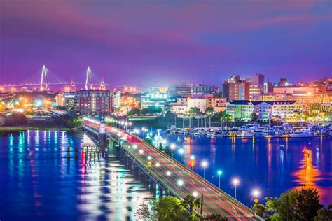 10 of the Best Things to Do in Charleston, SC, at Night ...
