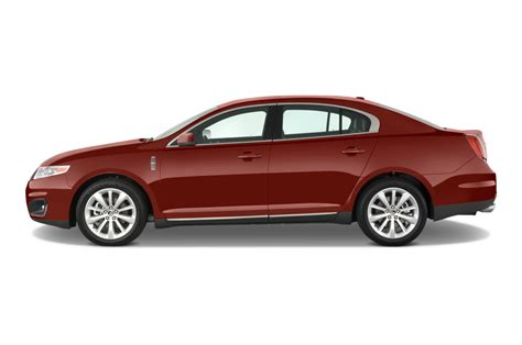 2011 Lincoln Mks Reviews And Rating  Motor Trend