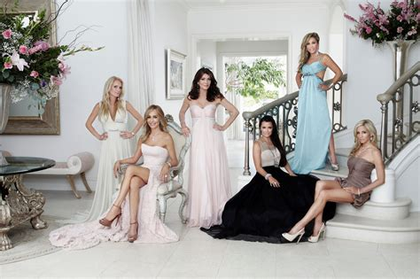 the real housewives of beverly hills i watch anything on tv