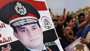 Egypt's Abdel Fattah al-Sisi to resign as minister, pave ...