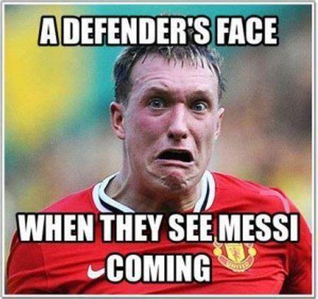 Funny Messi Memes - funny soccer memes messi