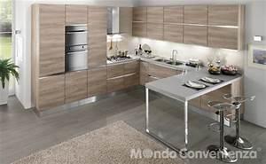 Selly cucine moderno mondo convenienza dream on for Selly cucine