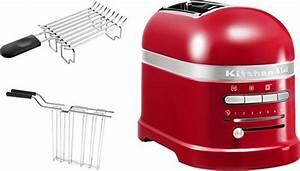 Kitchenaid Auf Rechnung : kitchenaid toaster artisan 5kmt2204eer f r 2 scheiben online kaufen otto ~ Themetempest.com Abrechnung