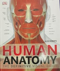 Human Anatomy  The Definitive Visual Guide  2014