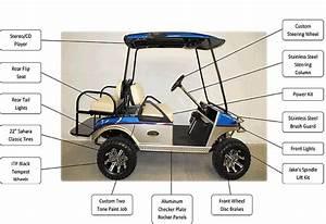 Parts  Acc  U00ab Otterville Custom Golf Carts  U2013 Custom Golf
