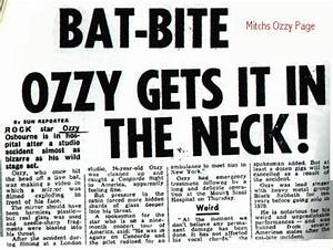 Ozzyhead.com: Articles