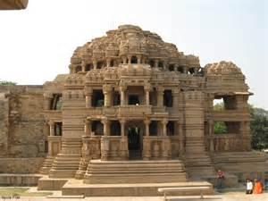 Ancient India Architecture