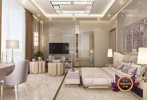 Bedroom, Interior, Luxury