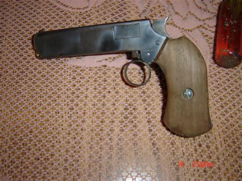 Homemade Pistol | Mungfali