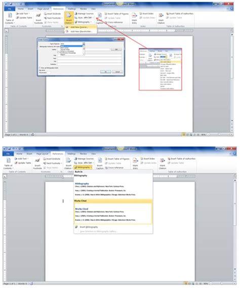Microsoft Office Apa 6th Edition Template Microsoft Office Apa 6th Edition Template