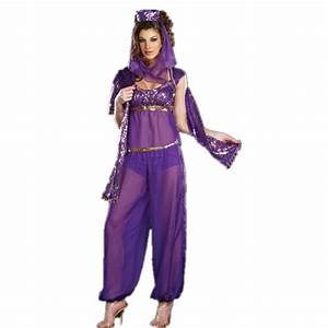 Popular Sexy Genie Costumes-Buy Cheap Sexy Genie Costumes lots from China Sexy Genie Costumes ...