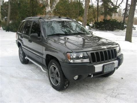 2004 jeep grand cherokee custom viconst 2004 jeep grand cherokee specs photos