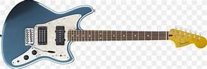 Fender Jaguar Wiring